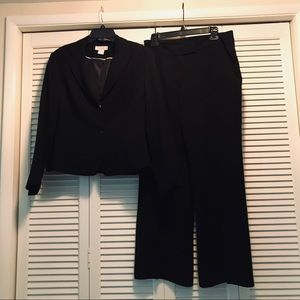 2 Piece Lined Business PantSuit by Worthington